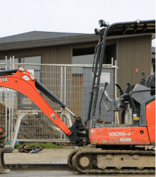 Earthworks Gear Hire